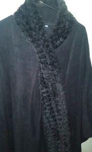 Beautiful Fleece Wrap